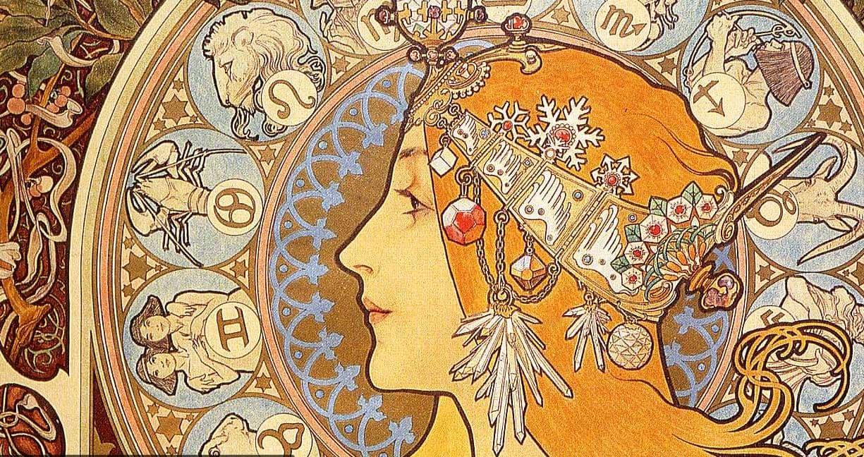 Astrologie is (een) kunst en dus altijd een interpretatie
