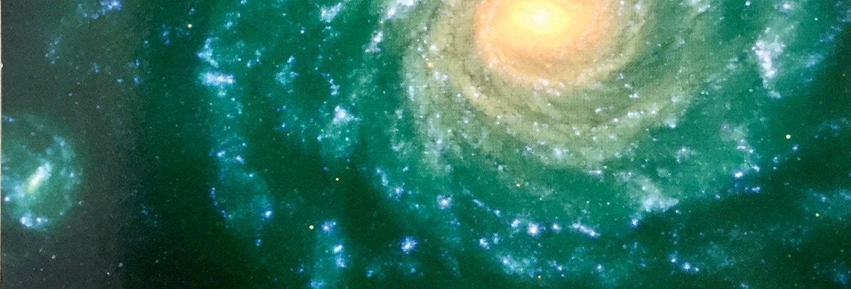 ONLINE BASISCURSUS ASTROLOGIE | word je eigen astroloog in 5 workshops