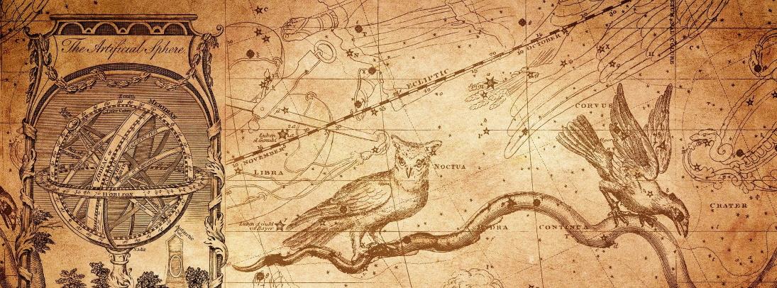 MEER ASTROLOGIE LEREN MET ADARA   Scherp je astroskills aan